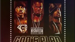 50 Cent (G-Unit)- Catch Me in the Hood Instrumental