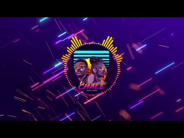 Paska - Chalè ft. Lorenz [OFFICIAL AUDIO]