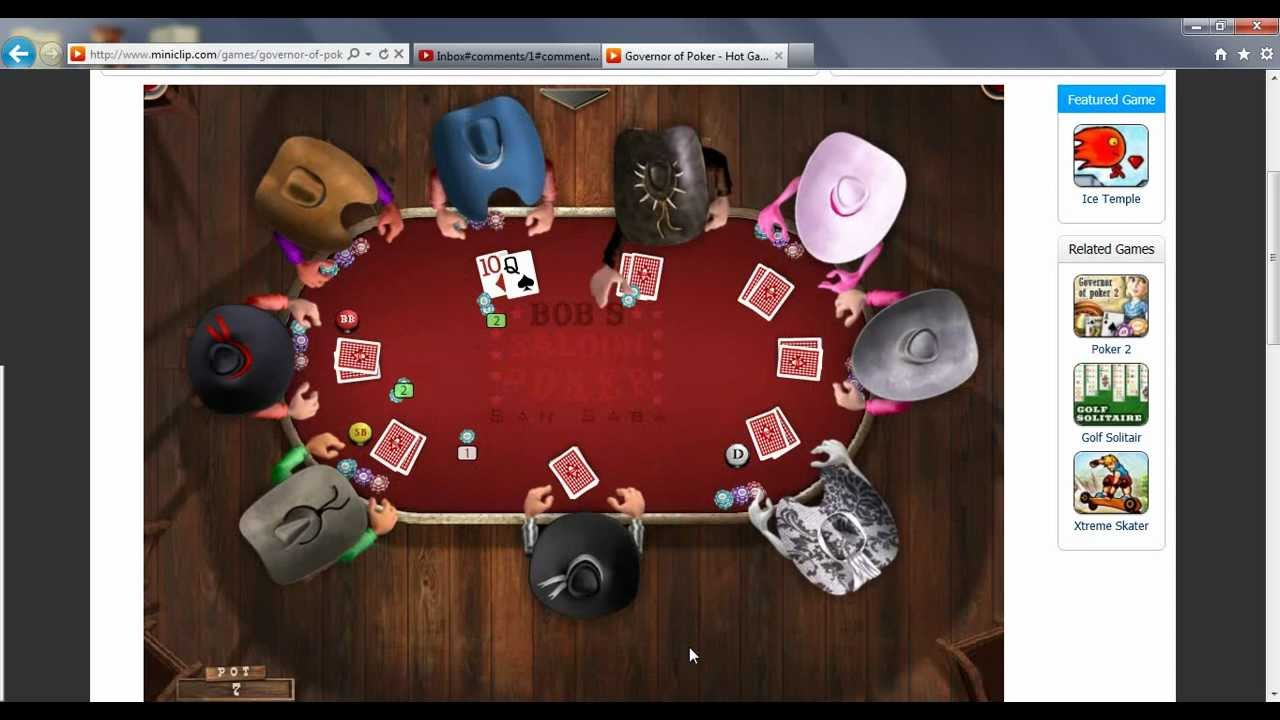 Poker free online miniclip slot opening hours