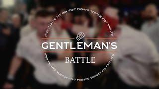 Промо ролик специально для Gentlemens Battle