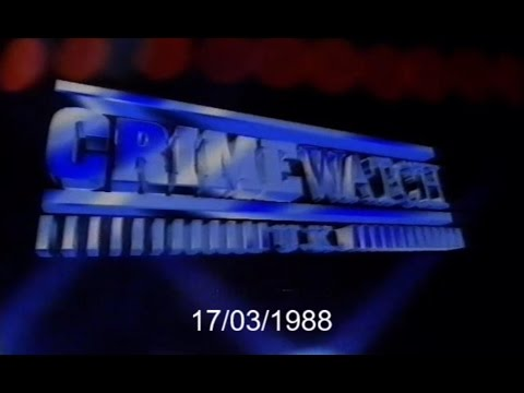 Crimewatch U.K - March 1988 (17.03.88)