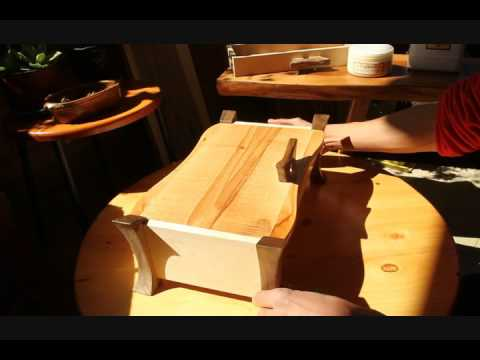 Real Boiled Linseed Oil. Part 48