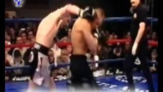 Maciej Skupiński , Muay Thai , Klub Serafin Warszawa