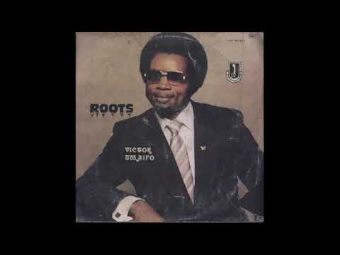 Victor Uwaifo & his Tidbits | Album: Roots | Highlife | Nigeria | 1979