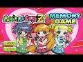 PPGZ - POWERPUFF GIRLS Z - Memory Card - SUBSCRIBE