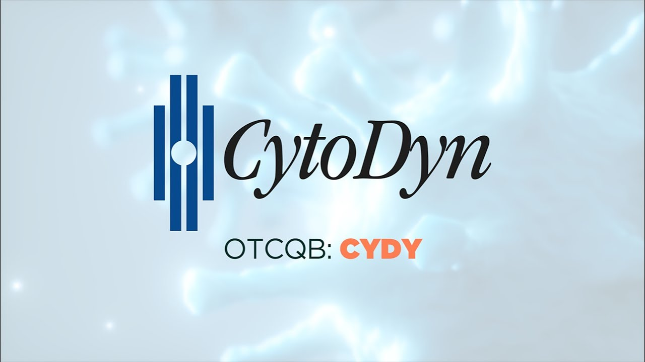 CytoDyn CEO Discusses Its New HIV Drug and Plans for Commercialization, Addressing $2 Billion Market
