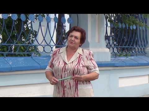 Василевская Валентина, село Мальта Усольского района