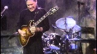 Robben Ford Nothing but the Blues VH1 Jazz Visions