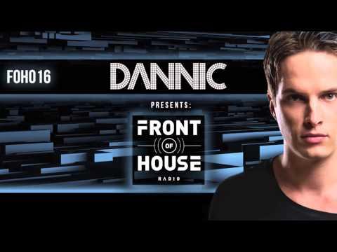 Dannic presents Front Of House 016 (Live @ EDC Las Vegas 2014)