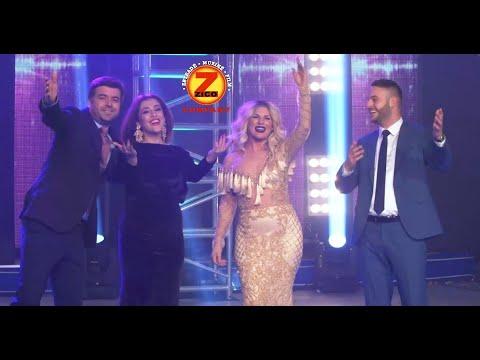 POTPURI 2017 Lori Fahrush Azemi Rina Fatoni (Official Video HD) ZICO TV