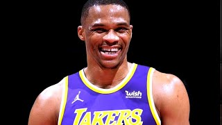 The Lakers Traded For Russell Westbrook & IDK What To Think