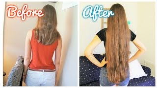 5 Year Hair Journey || coffee&makeup