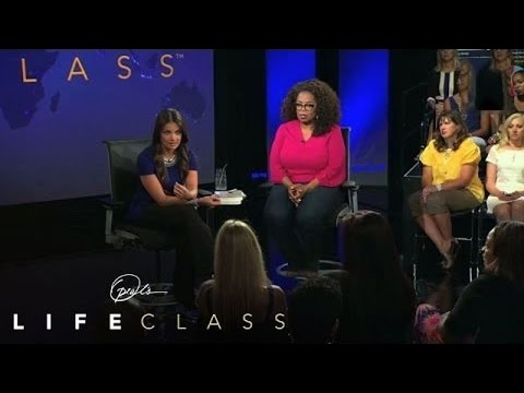 "Parents: Think Before Using Words ""Pretty"" and ""Smart"" | Oprah's Lifeclass | Oprah Winfrey Network"