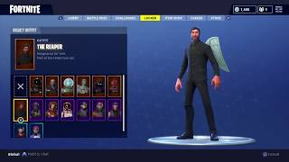 FORTNITE ACCOUNT FOR SALE // 20 Psn - 40 Psn UAE