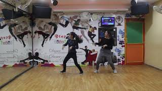 Morni Banke | Dance Steps | Badhaai Ho | Easy Choreography | Step2Step Dance Studio | Phase 5 Mohali
