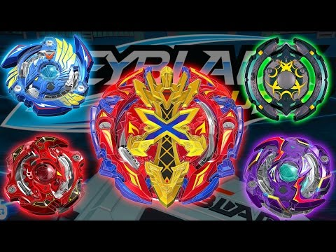 how to get free beyblades burst