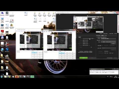 Гайд по настройке Adobe Flash Media Live Encoder