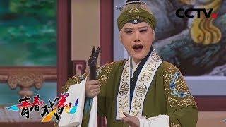 《青春戏苑》 20190827 京韵芬芳| CCTV戏曲