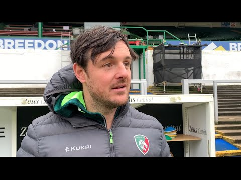 Smith reacts to 'toughest game yet'