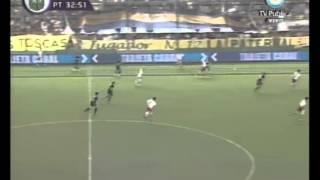 Argentinos Juniors vs Boca Juniors - Clausura 2010 -Partido Completo-