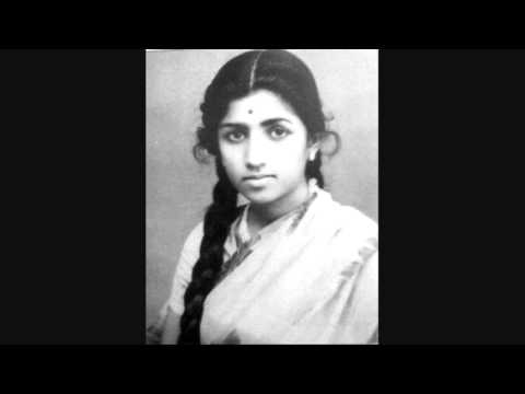 Jiya Dole Ho Jiya  Aaiye 1949) Full HD Song