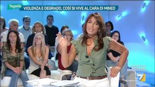 Saltamartini (Noi con Salvini) vs Migliore (PD): 'Al Cara di Mineo non tutti hanno diritto a ...