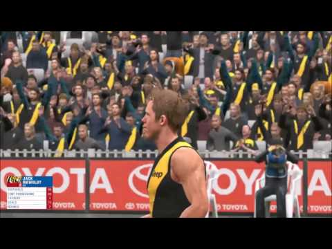 AFL Evolution - Highest Score Ever