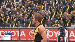 AFL Evolution - Highest Score Ever