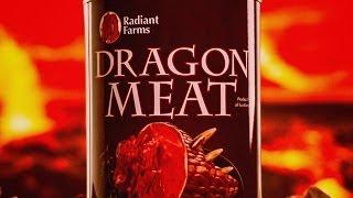 Dragon Meat -- LÜt #42
