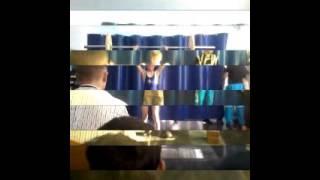 Областные соревнования по тяжелой атлетике до 38 кг. ноябрь 2014 г.(Это видео создано с помощью видеоредактора YouTube (http://www.youtube.com/editor) тяжело атлетика 134 247 тяжелая атлетика..., 2014-11-06T03:26:56.000Z)
