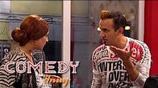 დემექსას სალონი კომედი შოუ25 09 2016 საუკეთესო komedi shou demeqsas saloni