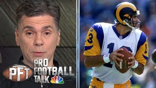 PFT Draft: Best unexpected NFL performances | Pro Football Talk | NBC Sports