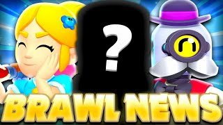 BRAWL NEWS! - New Townsfolk Brawler Coming? - Season 3 Theme Hints & More!