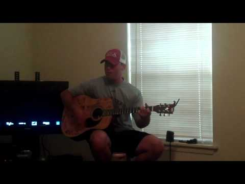 Like There's No Tomorrow Justin Moore (cover) by Tyler Hayes