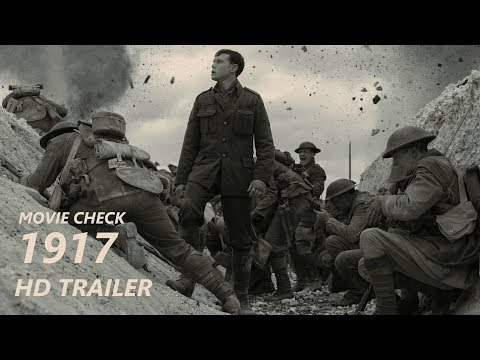 1917 – Official Trailer [HD]