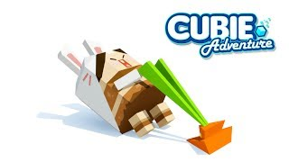 [Cubie Adventure] Meet LULU!