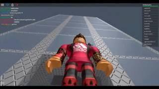 Roblox - ¡Supervivencia por desastres naturales! - ¡La escuela está en llamas, YAY!