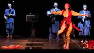 Caravane Gazelle - Artecombo / Martigny / Prieur / Calmel - Théâtre de Ménilmontant - version 4
