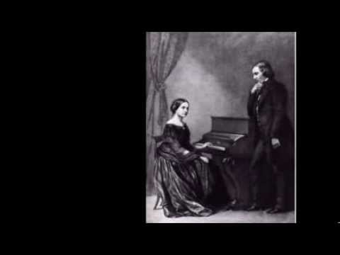 Reverie -(Schumann), David Tolley - pianist
