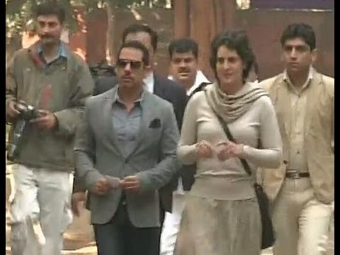 Priyanka Gandhi - The beautiful lady with fashion sense