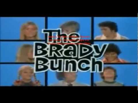 The Brady Bunch all openings (Season 1, 2, 3, 4, 5)