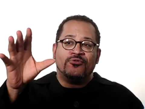 Michael Eric Dyson on Rap and Hip-Hop