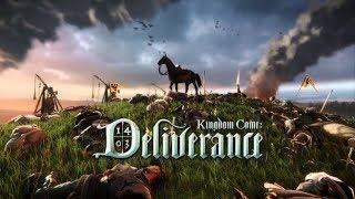 Ночной Стрим - Kingdom Come Deliverance