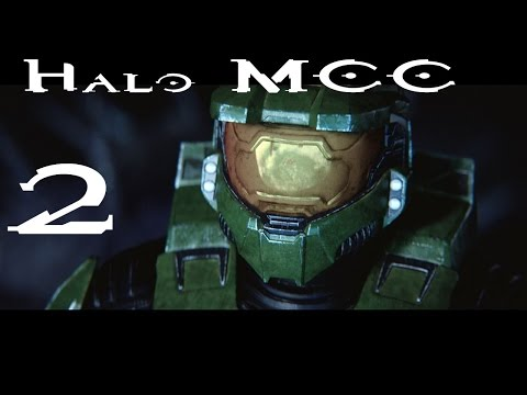 Halo 3 Matchmaking - MCC vs Xbox 360 from YouTube · Duration:  5 minutes 49 seconds