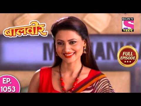 Baal Veer - Full Episode  1053 - 10th August, 2018