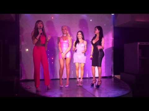 Venus Lux's AVN Pre-party at Share Nightclub