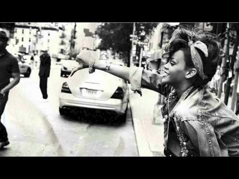 Rihanna  Cockiness Remix Feat A$AP ROCKY Lyrics on Screen