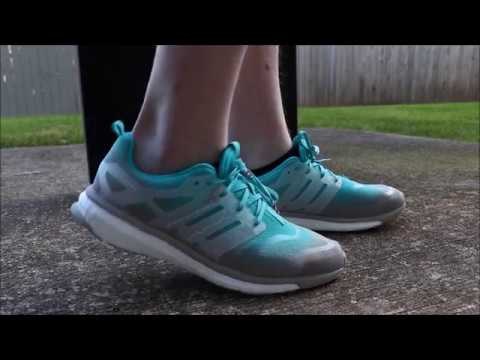 b5fef2682aedd Adidas Energy Boost Sneaker Exchange SOLEBOX   PACKER SHOES Review and ON  FEET