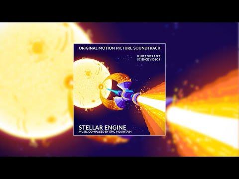 Stellar Engine – Soundtrack (2019)