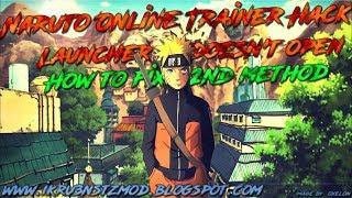 naruto online hack tool v1.0 download